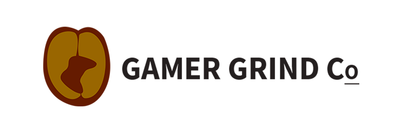 Gamer Grind Co. - Freshly Roasted Coffee for Gamers | #OnThatGrind
