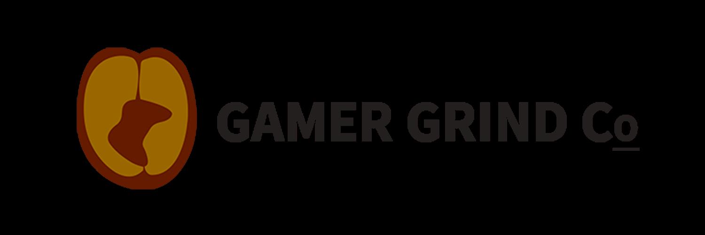 Gamer Grind Co. - Freshly Roasted Coffee for Gamers | #OnThatGrind
