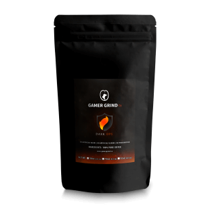 Dark Ops coffee