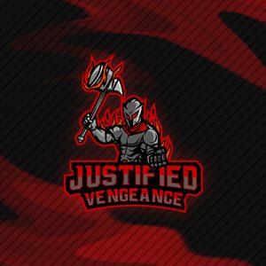 Justified Vengeance Esports