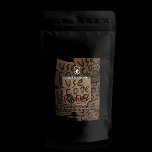 USE CODE BOB coffee