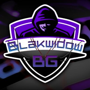 BG Blakwidow