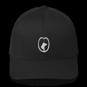 Closed-Back Caps